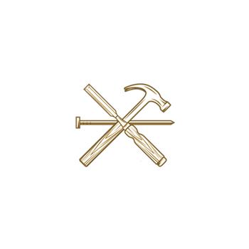 Timmy Handyman, LLC Logo